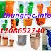 Thùng rác giá siêu rẻ call 01208652740 đề có giá tốt