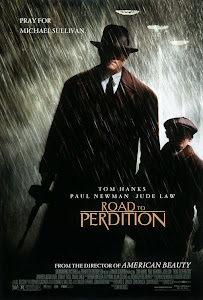 Con Đường Diệt Vong - Road To Perdition poster