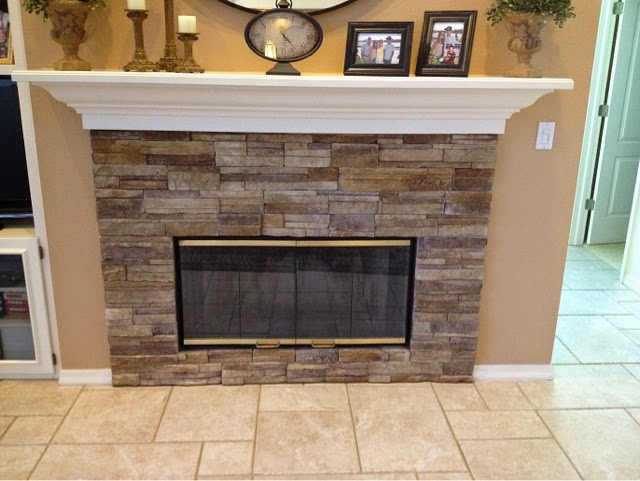Ceramictec Tampa Florida Tile Contractor Blog Palm Harbor Florida Stacked Stone Fireplace