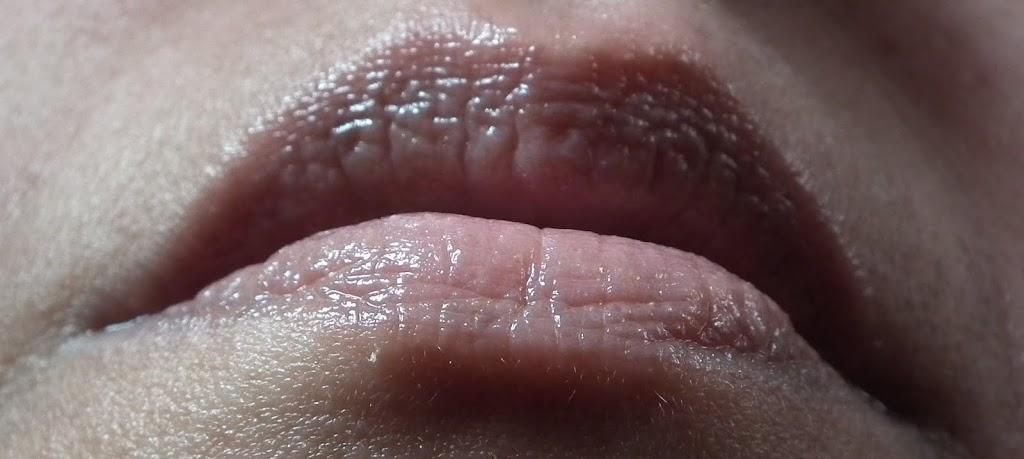 Rituals lipshine lipstick sandy sheer