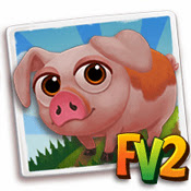 farmville 2 cheat for baby Hereford Pig
