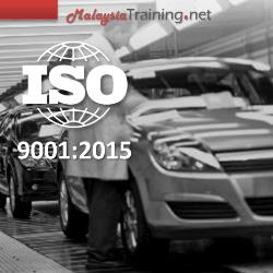 ISO 9001:2015 Internal Auditor Training Course