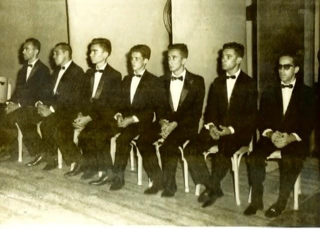 A Escola do Conhecimento e os 50 anos de formação dos primeiros engenheiros no RN