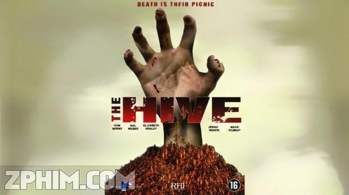 Ảnh trong phim Bọ Chúa - The Hive 1