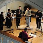 Heiliger Augustinus - Festgottesdienst im Rahmen der Innsbrucker Festwochen der Alten Musik - Stiftskirche Wilten