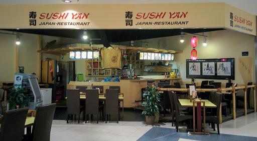 Sushi Bento Yan, Shopping City Seiersberg 1, 8055 Seiersberg, Österreich, Sushi Restaurant, state Steiermark