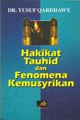 beli buku hakikat tauhid dan fenomena kemusyrikan rumah buku iqro best seller rabbani press