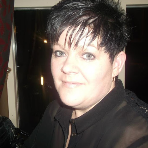 Caroline Kenney