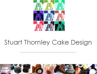 Stuart Thornley Cake Design