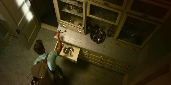 Screen Shot Of Hollywood Movie Texas Chainsaw (2013) Download And Watch Online Free at Alldownloads4u.Com