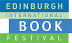 Edinburgh Book Festival logo
