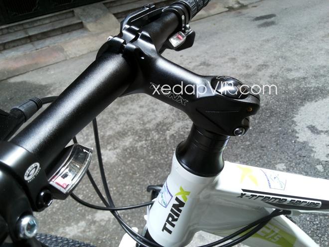 xe dap the thao TrinX X4s xe đạp thể thao xe dap dia hinh