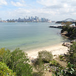 Sydney CBD from Taronga Zoo (69865)