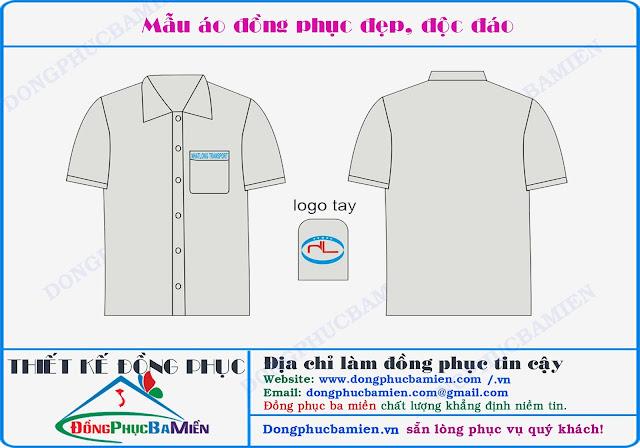 Dong phuc lao dong 014