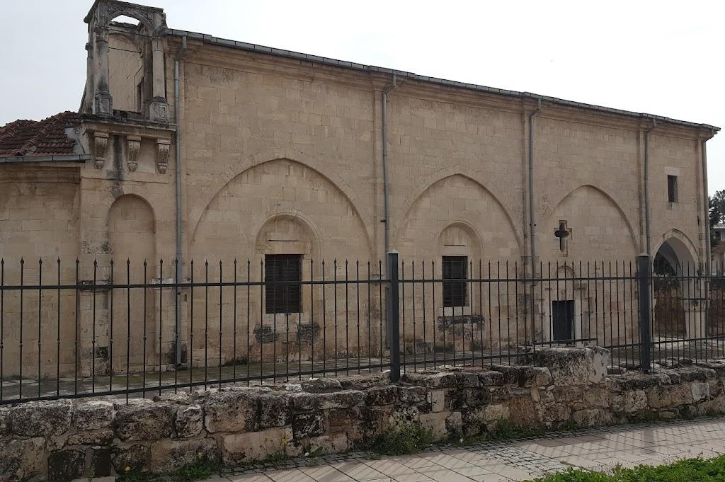 St. Paul Kilisesi