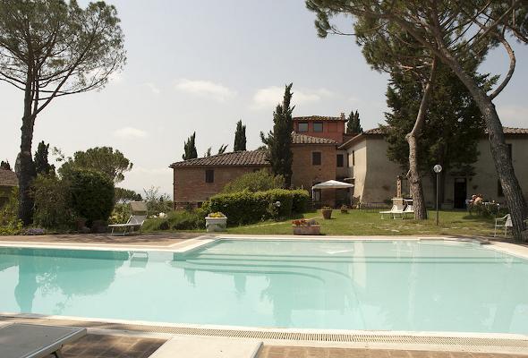 Azienda Agricola Pieve Sprenna sas, Località Pievesprenna, 53022 Buonconvento SI, Italy