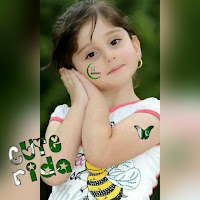 who is syeda rida contact information