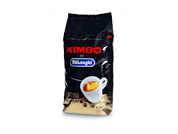 Caffè in grani Arabica Kimbo for DeLonghi 1 kg.