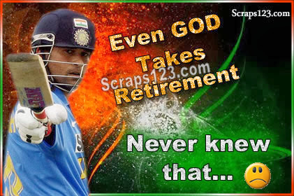 Sachin We Will Miss You  Image - 2