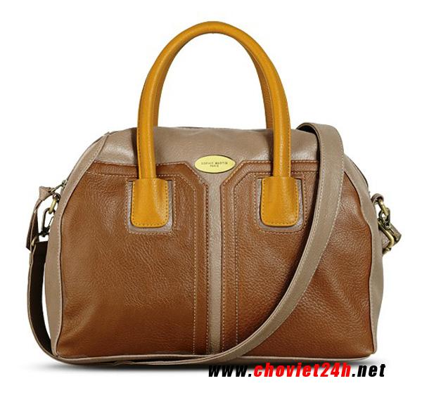 Túi xách thời trang Sophie Damgan - DR3LC