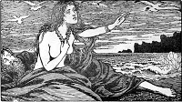 Goddess Skadi Image