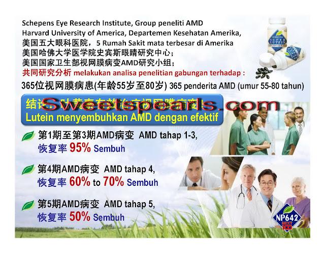 herbal AMD