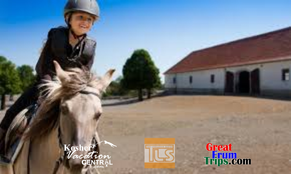 GreatFrumTrips.com TLS 17 Great Summer Day Discount Horseback Riding Coupon 2 Activities Near Lakewood Header.jpg