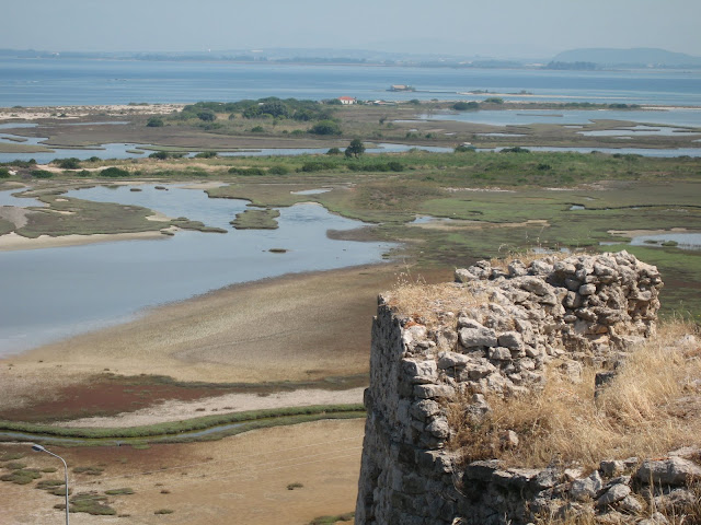 Blog de voyage-en-famille : Voyages en famille, Lefkas, la magnifique