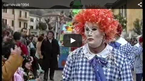 Sant'Eraclio: Carnevale 1994