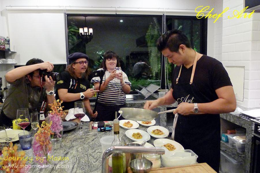 Chef Art_เชฟอาร์ต_7