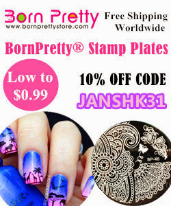 born pretty store BPS discount code coupon