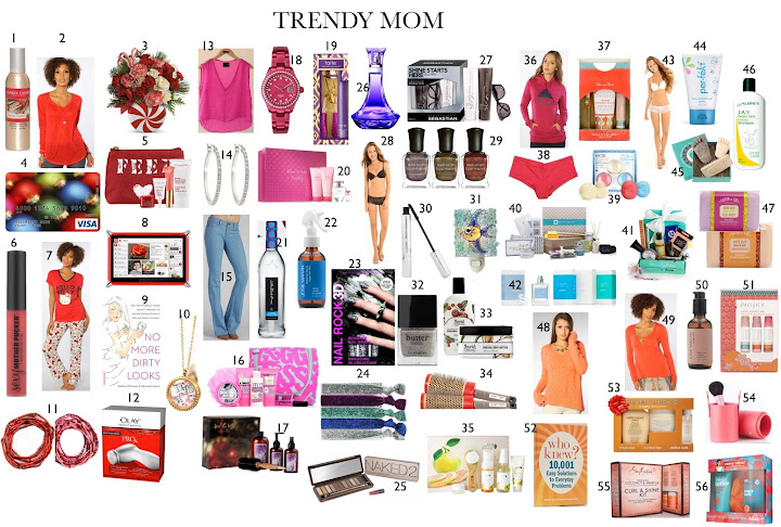 gift guide4 2012: Christmas Gift Guide