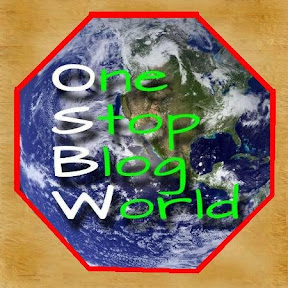 One Stop Blog World LOGO