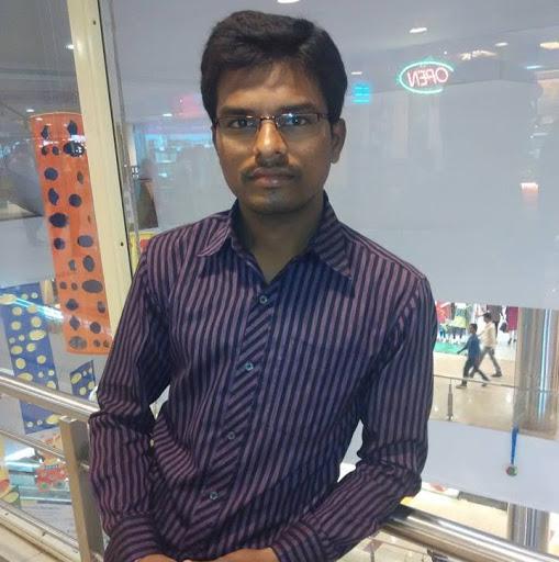 Mahesh D