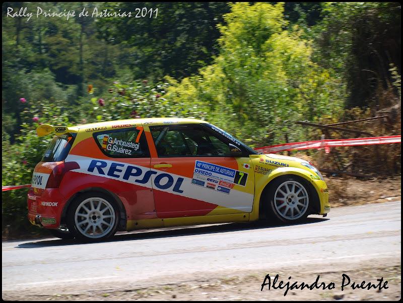 Rally Principe de Asturias P9082135