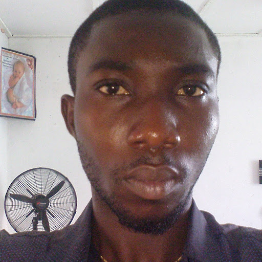 Samuel Opoku