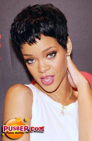 Trend Model Rambut Wanita Terbaru, Pixie Hair