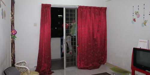 Post image for Menara Orkid Apartment, Sentul