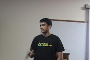 Vinay S Rao
