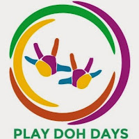 PLAY DOH DAYS