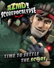 All Zombies Must Die Scorepocalypse   PC