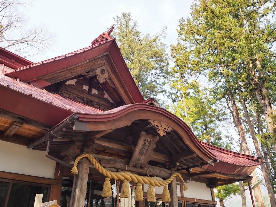kawaguchiko sanctuaire