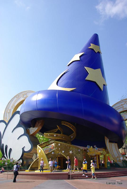 佛羅里達迪士尼世界7天6夜之旅