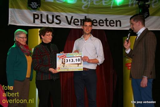 sponsoractie PLUS VERBEETEN Overloon Vierlingsbeek 24-02-2014 (2).JPG