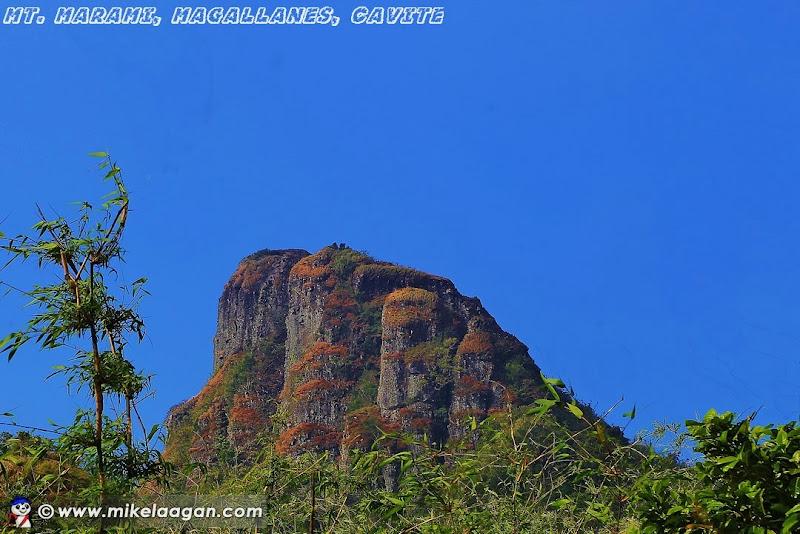 Mt Marami