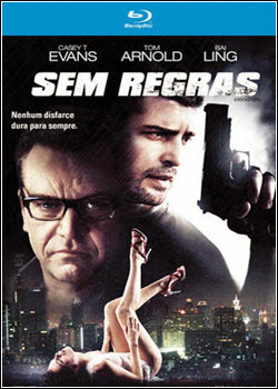 Filme Poster Sem Regras BDRip XviD Dual Audio & RMVB Dublado