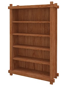 Tansu Bookshelf