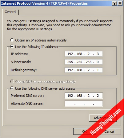 Quản lý Resource Mailbox trên Mail Exchange Server 2007