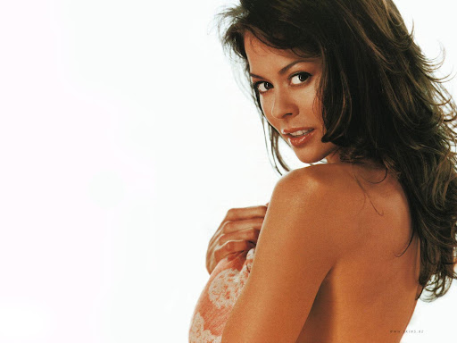 brooke burke neud video