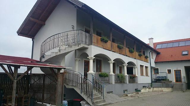 Frühstückspension Haus Hebaus, Nationalpark Alley 8, 7143 Apetlon, Austria